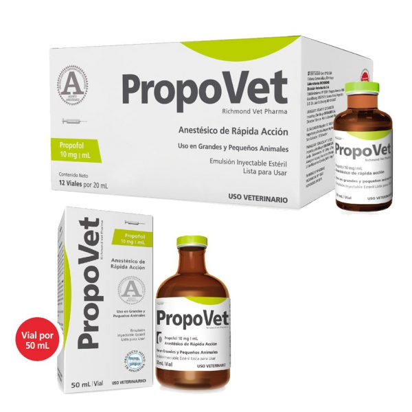Propovet Richmond Vet