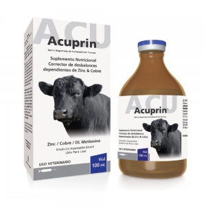 Acuprin 100 ml