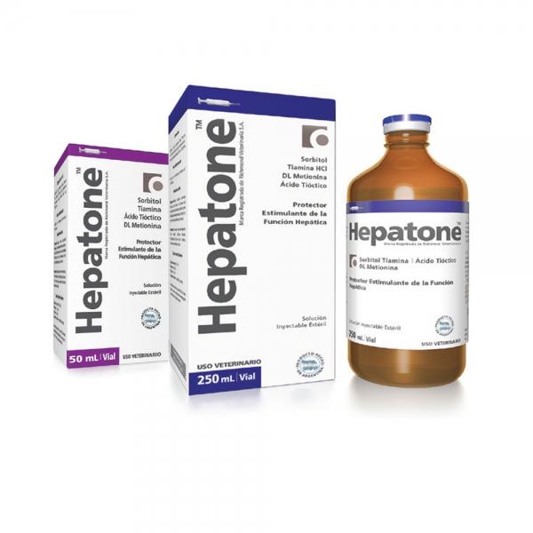 Hepatone