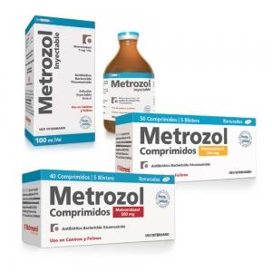 Metrozol