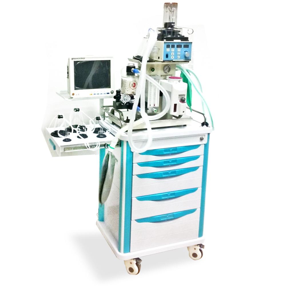 Carro de Anestesiología