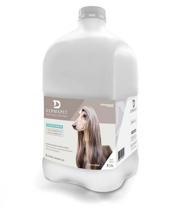 DERMAPET HAIR STYLING CONDITIONER