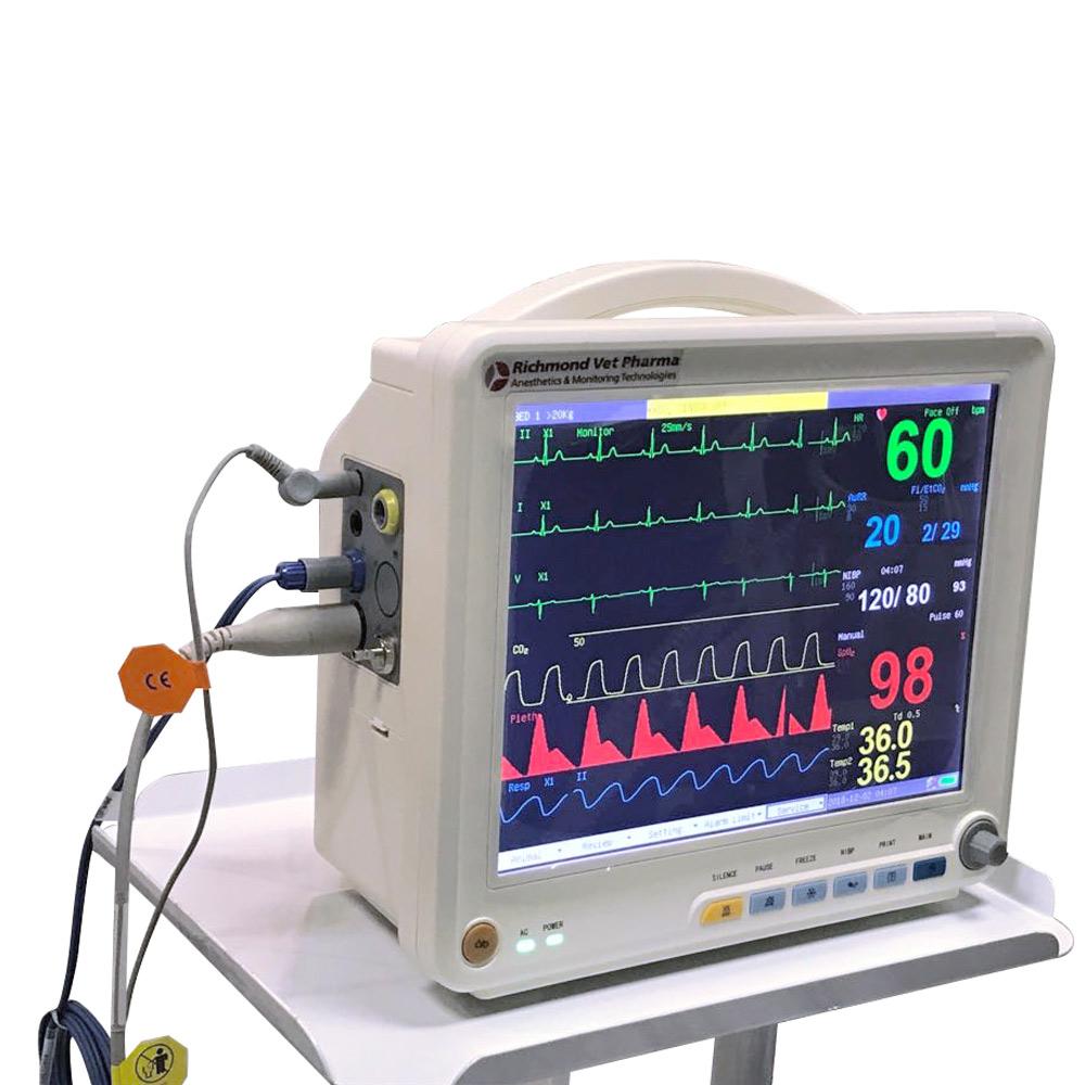 Monitor-Multiparamétrico-RDV
