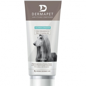 DERMAPET HAIR STYLING CONDITIONER