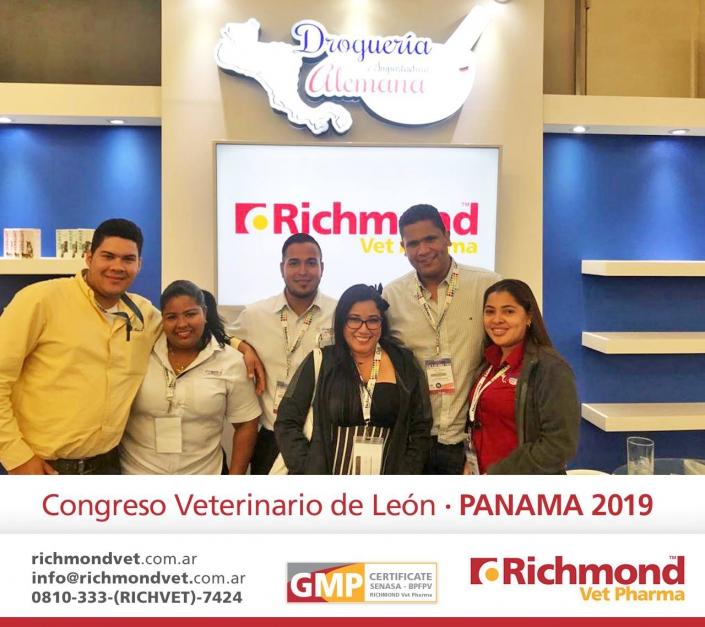 Congreso Veterinario de León