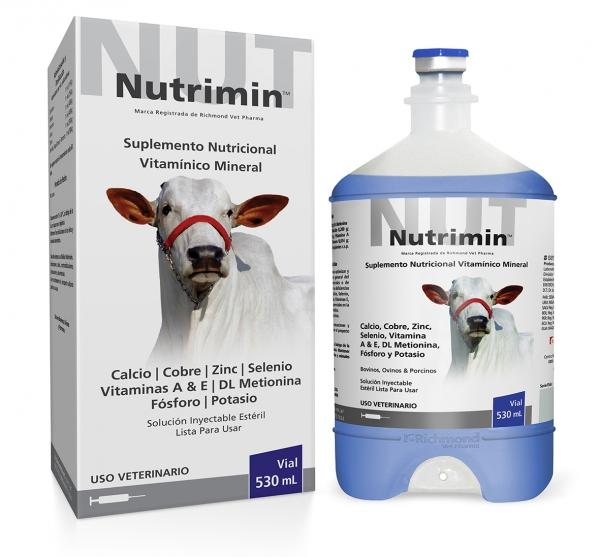 Nutrimin 500ml