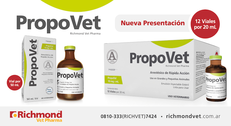 PropoVet Nueva Presentacion