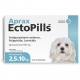 Aprax Ectopills 2,5 a 5 kg